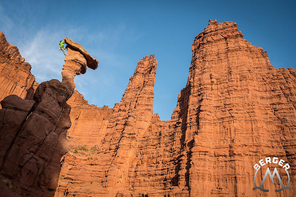 indian creek crack climbing in utah 2014